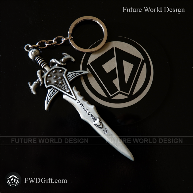FWD - Móc khoá thanh kiếm