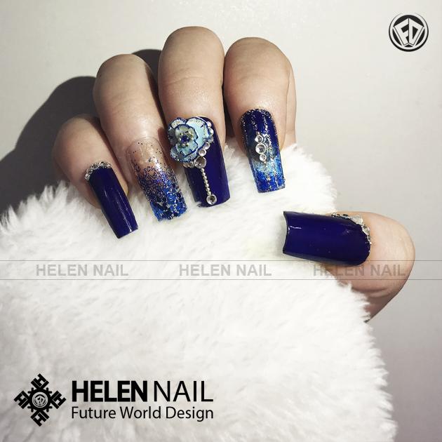 Helen Nail - Một Trong Các Top Nail