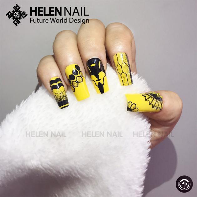 Helen Nail - FWD Nail